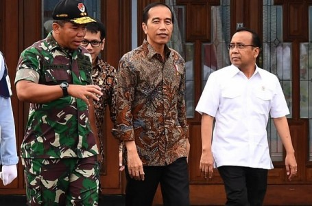 Bertolak ke Yogyakarta, Presiden Bakal Resmikan Underpass YIA