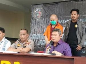Polisi Bekuk Terapis Palsukan Akte Nikah Mau Kuasai Lahan Rp42 Miliar