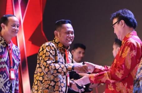 Pemkab Bekasi Pertahankan Predikat B Evaluasi SAKIP Tahun 2019