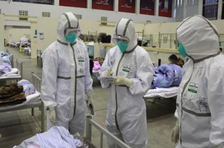 Dikabarkan, 500 Staf Medis Wuhan Terinfeksi Virus Corona