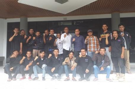 4 Tahun Tak Digubris, Pekerja PT. ASALTA Datangi Kejari Bogor