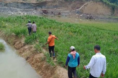 6 Orang Tewas Tenggelam di Kubangan Air Bekas Galian C