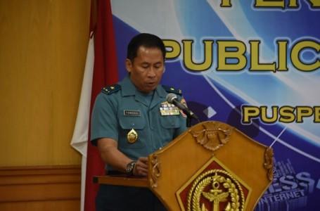 Kapuspen TNI: Penyebaran Hoaks Bahayakan Persatuan