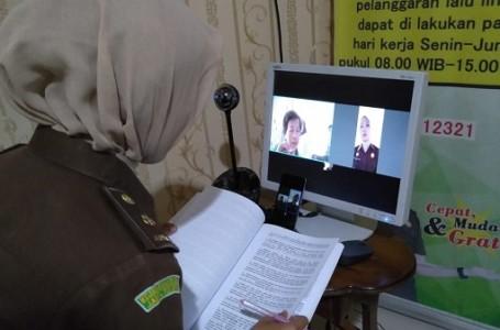 PN Semarang Siapkan 3 Ruang Sidang Secara Online