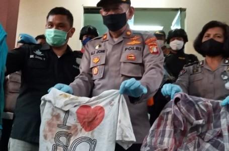 Polsek Bantar Gebang Bekuk Pelaku Pembunuhan Dirumah Kontrakan