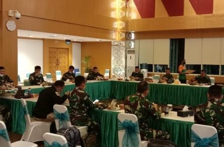 Ketua Gugus Covid-19 TNI, OTG Adalah Pembunuh Potensial