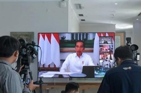 Presiden: Siapkan Skenario Komprehensif Antisipasi Mudik