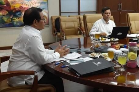 Presiden Dorong Partisipasi RT dan RW Soal Status ODP Pemudik