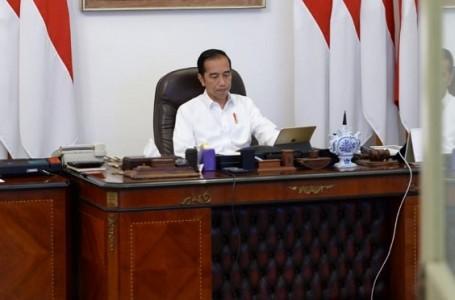 Presiden Jokowi Ingin Seluruh Desa Dapat Segera Menikmati Listrik
