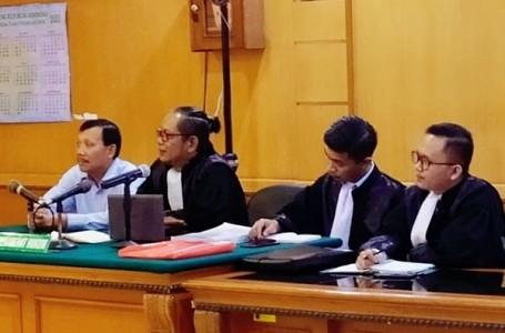 Kuasa Hukum Iwa Karniwa Tanggapi Pernyataan Banding KPK