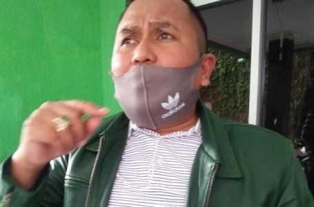 Soal Video Asusila, Solihin: SN Bukan Lagi Pengurus PPP Kota Bekasi