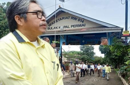 Soal Lahan Perumahan BKP, PH: Sayangnya Laporan Pidana Mandek di Polda