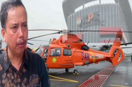 IPW Minta KPK Usut Dugaan Korupsi Pengadaan Helikopter SAR