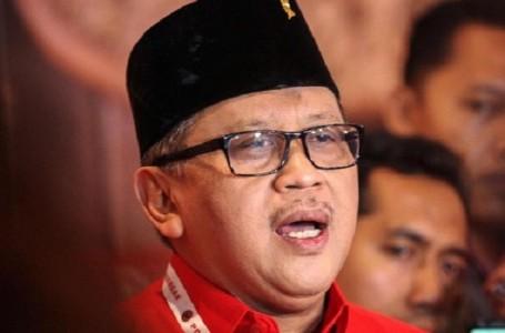 Sekjen PDIP, Hasto Kristiyanto: Partai Tak Pernah Tunduk Aksi Teror