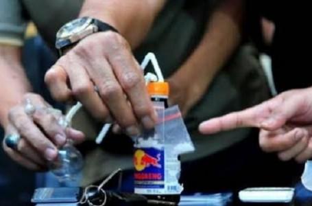 Gerbek Pesta Narkoba, Salah Satunya Diduga Anak Pejabat Tangerang