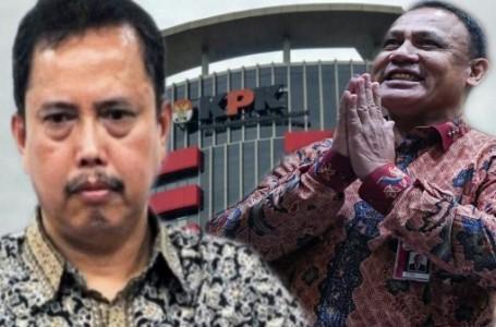 IPW Apresiasi Kinerja Pimpinan KPK Komjen Firli Bahuri