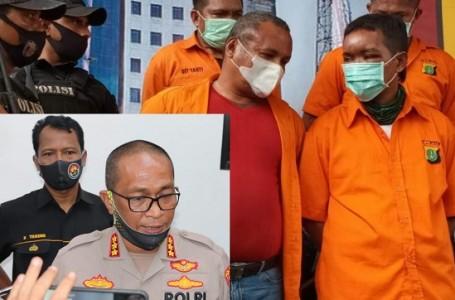 Polisi Gelar Rekontruksi Kasus John Kei di Kawasan Kelapa Gading