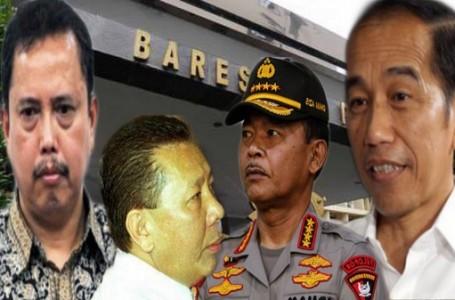 Kasus Joko Tjandra, IPW: Presiden Perlu Bentuk Tim Pencari Fakta