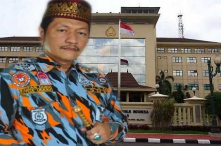 Ketum LSM GMBI Fauzan Rachman Ucapkan Selamat HUT Bhayangkara ke-74