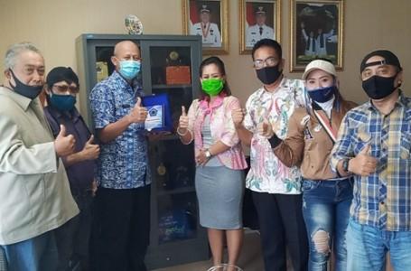 Disparbud Kota Bekasi Apresiasi Kunjungan YJSI