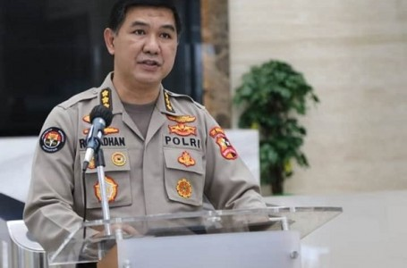 SPDP Brigjen Prasetijo Utomo Keluar Terkait Dugaan Pemalsuan Surat