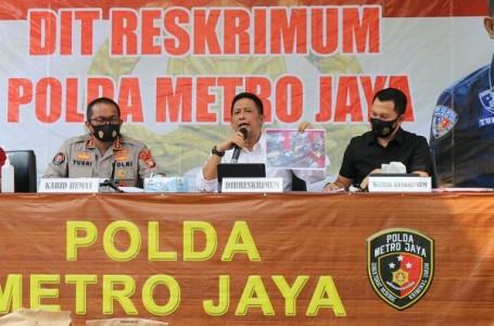 Polisi Sebut, Editor Metro TV Yodi Prabowo Tewas Bunuh Diri