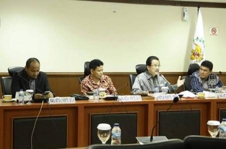 Polri Diapresiasi, Senator Usul Djoko Tjandra Dijerat Pasal Berlapis