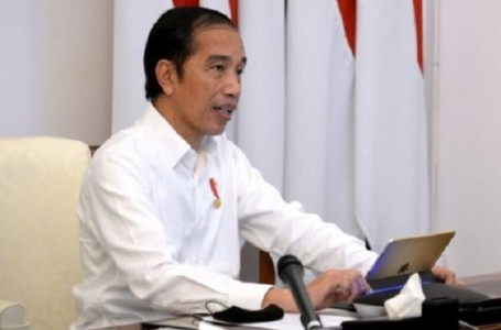 Kalau Masih Minus, Jokowi: Kita Bersiap September Hadapi Resesi