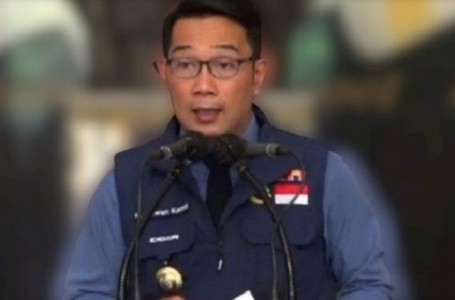 Inspirasi: Gubernur Jabar Jangan Cuci Tangan Dipolemik Pilwabup Bekasi