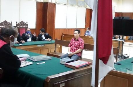 Pencari Keadilan Minta Mejelis Hakim Memutus Perkaranya Dengan Adil