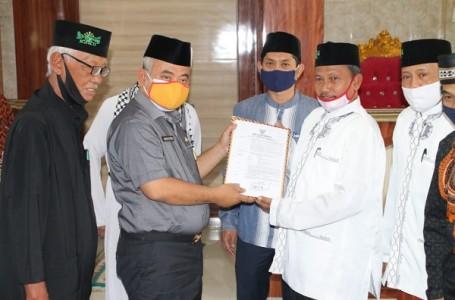 Walikota Bekasi Resmikan Masjid AL Ikhwan Kaliabang Tengah
