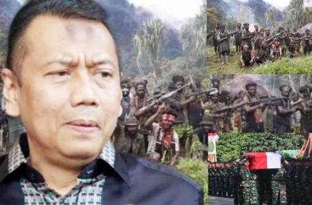 Dr. M. Kapitra Ampera: Sekelumit Polemik di Tanah Papua