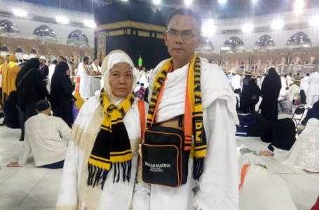 Travel Madina Bekasi Buka Pendaftaran Jema'ah ke Tanah Suci