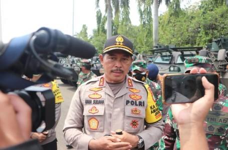 Akibat Demonstran, PMJ: 29 Polisi Terluka, 25 Halte Transjakarta Dibakar