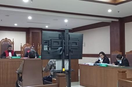 Rugikan Debitur, Mantan Dirut BOII Dituntut 5 Tahun Penjara