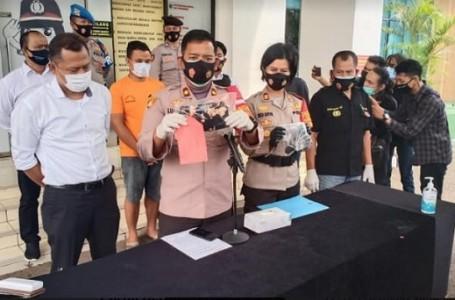 Penyomot Payudara Ditangkap, Wakapolres: Tapi Bukan Pelaku di Pondok Aren