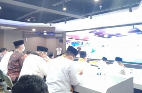 For DIKSI Endus Unsur KKN di Rotasi Mutasi 507 Pejabat Pemkab Bekasi