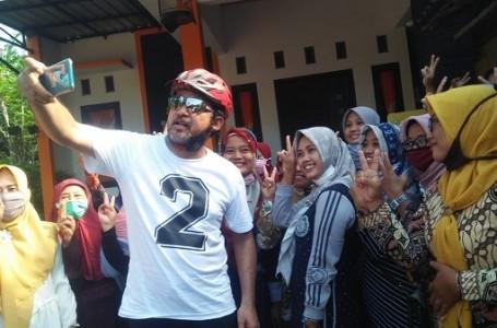 Desa Digital Jadi Prioritas Paslon Ipong-Bambang