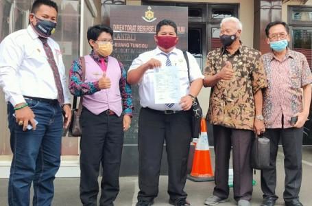 Disinyalir Gelapkan Dana Yayasan, Wakil Bupati Madiun Dipolisikan