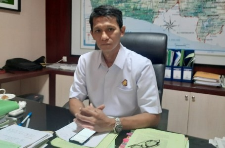 262 Pegawai di Lingkungan Kejati Jateng Test Urine
