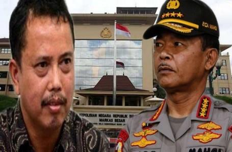 IPW: Kapolri Idham Azis Wariskan Hutang Dua Kasus Besar