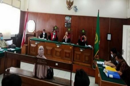 Saksi Tergugat Diduga Beri Ketetangan Bohong Kasus PT. Indotruck Utama