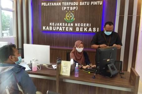 Dugaan KKN, Dua Dirut PDAM TB Dilaporkan ke Kejaksaan