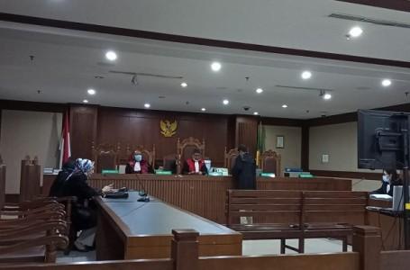 Putusan Hakim Diharapkan Tanpa Intervensi Adil Bagi Pencari Keadilan