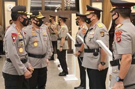 Irjen Fadil Imran Resmi Menjabat Kapolda Metro Jaya