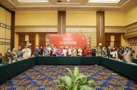 OP Tanjung Priok Gelar Diskusi Bersama Forwami