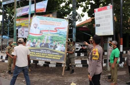 Kapolda Tegaskan, Jawa Tengah Bebas Dari Baliho Provokatif