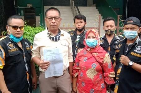 Sebarkan Foto Syur Mantan Istri Anggota Ormas di Bekasi Dipolisikan