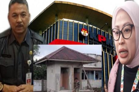 Nah…!!!, KPK Mulai Lirik Proyek Toilet Rp96,8 Miliar Kabupaten Bekasi
