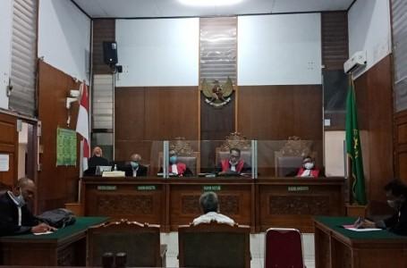 Jaksa Disinyalir Hadirkan Saksi Untuk Kriminalisasi Arwan Koty